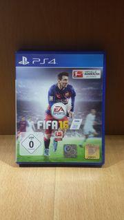 FIFA 16 Sony PlayStation 4