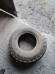 Reifen für Anhänger wie NEU