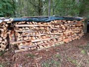 Brennholz mit Lieferung in Nürnberg