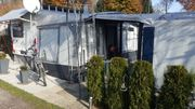 Nah zum Bodensee Campingplatz Dauercampingplatz