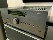 ARCAM AVR850 High End AV