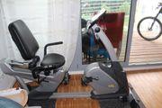 Effektives Fahrrad-Ergometer -Vo2 zu Hause