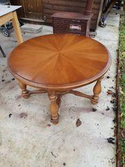 Tisch Antik Couchtisch Holztisch Wohnzimmertisch