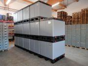 Palettenboxen faltbar BigBox 1 20m