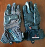 Herrenhandschuhe aus Goretex Gr L
