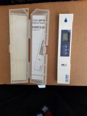 aquapro digital Wasser tester für