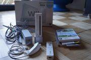 Nintendo Wii Wii Fit Wii