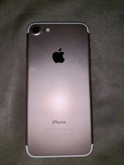IPhone 7 32 GB Rosegold