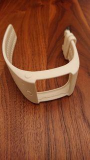 Original Polar M600 Armband weiß