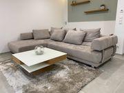 Ewald Schillig Face Couch Sofa