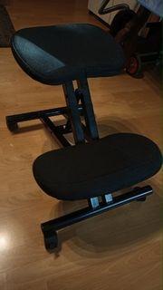 Stuhl für Knie