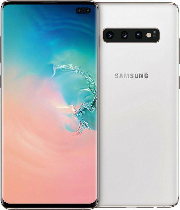 Samsung Galaxy S10 Plus 128GB