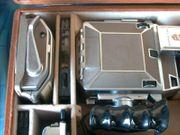 Komplettausrüstung Super Technika 6x9B mit