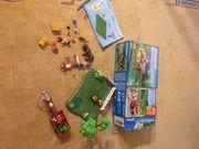 Playmobil Sets 4870 5225 5484
