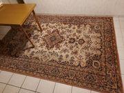 Teppich Schurwolle mit Siegel