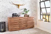 Sideboard KADA Myhomelando Massiv-Holz