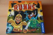 Rumms - Kosmos - Out-Of-Print - rar Brettspiel