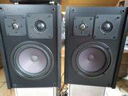 WEGA Direct 500 Lautsprecher schwarz