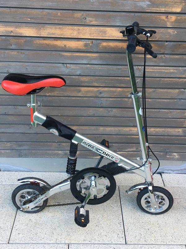 Twister Mini Bike