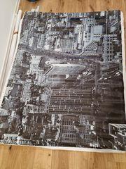 Ikea BJÖRKSTA Bild New York
