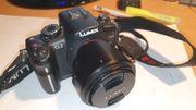 Systemkamera Lumix G2