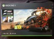 XBOX One X 1TB NEU