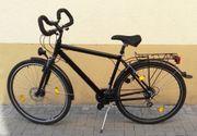 Fahrrad Herrenrad 28 zoll 21