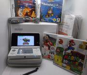 Nintendo 3DS Konsole weiß Edition