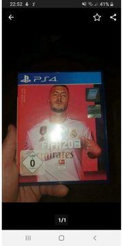 Verkaufe Fifa 20