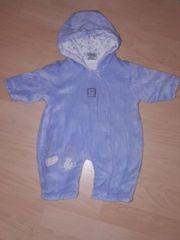 warmer Winteranzug Baby Neugeborene Gr