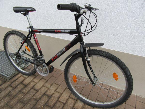 MTB Mountainbike 26 der Marke