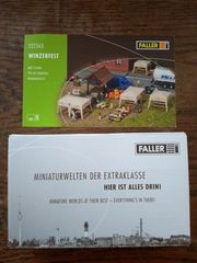 Spur N Faller 232363 Winzerfest