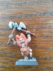 Warhammer Zwerge Drachenslayer Nr 2