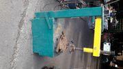 Reifenmontagegerät Reifenmontiergerät