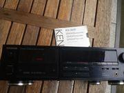 Kenwood Cassettendeck