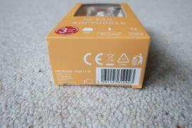 Bild 4 - Verkaufe Silvercrest In-Ear-Kopfhörer Einhorn weiß - Niddatal