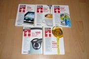Stiftung Warentest Bücher 2010 2011