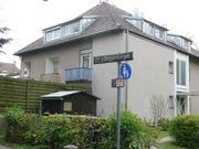Doggenburg 1-Zi Wohnung voll möbliert -
