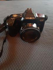 Minolta Kamera 3000i