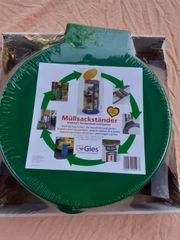 verkaufe Müllsackständer