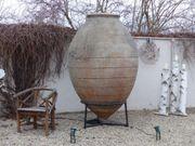 Terracotta Amphore XXL