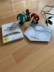 Disney Infinity Wii inkl 2