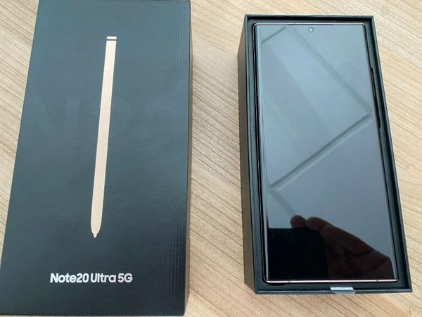 Galaxy Note 20 Ultra 256GB