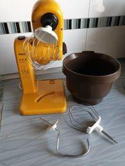 Bosch Küchenmaschine Retro inkl Versand