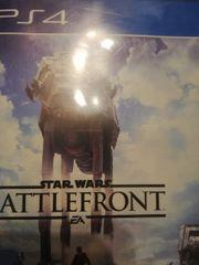 Star Wars Battlefront für PS4