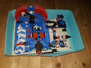 Lego System Ice Planet 6983
