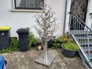 Weihnachtsbaum - Edelstahlfenstergitter - Balkongeländer - Springbrunnen