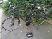 Stevens E-Triton Pedelec E-bike Bosch
