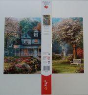 Trefl Puzzle 37241 House of