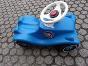 BIG-Bobby-Car Blau gebraucht